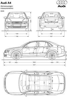 Audi A4 B6 2000. - 2004. http://www.pmlautomobili.com/automobili/audi/audi_a4_b6.html