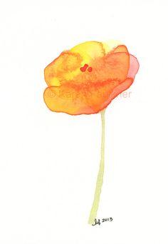 Sunshine Blossom by Karen Faulkner