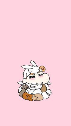Crayon Shin Chan, Sinchan Wallpaper, Cute Cartoon Wallpapers, Doraemon, Cartoon Characters, Comic Art, Cute Pictures, Anime Art, Childhood