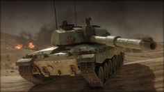 Armored Warfare - Official Website