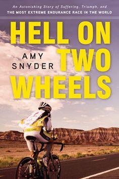 Biking across America in 9 days.