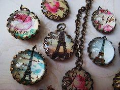 Paris charms