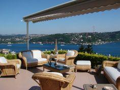 Stunning Mansion in Exclusive District, Bebek Istanbul, Turkey $40 Million EUR