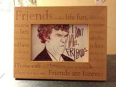 Poor Sherlock.