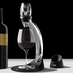 Vinturi Wine Aerator | by @VinePair