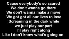 Icon for Hire - Make a Move (with lyrics)