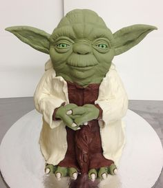 Star Wars Cupcakes, Novelty Cakes, Cake Toppers, Bakery, Lion Sculpture, Christmas Cakes, Statue, Buns, Starwars