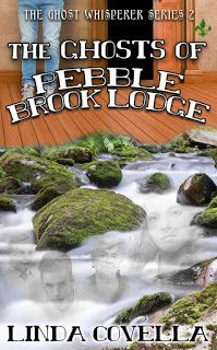 Literary Classics Book Awards and Reviews: The Ghosts of Pebble Brook Lodge, by Linda Covella...