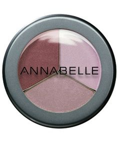 Want this - (Annabelle) Trio Eyeshadow (Rosewood)