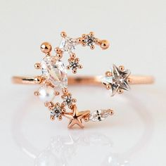 cushion cut VS pink morganite engagement ring set,Curved U diamond wedding rose gold HALO promise ring,wedding rings - Fine Jewelry Ideas Morganite Engagement, Rose Gold Engagement Ring, Diamond Wedding Bands, Solitaire Engagement, Bijoux Design, Jewelry Design, Pretty Rings, Beautiful Rings, Beautiful Pictures