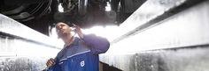 Mekaanikko; haluatko lisätä ammattipätevyyttäsi ja erikoistua raskaan kaluston huippuosaajaksi? Hae 30.9. mennessä Volvo mekaanikko -oppisopimuskoulutukseen.