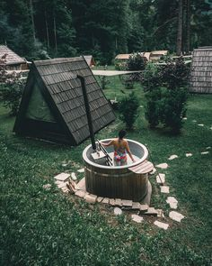 """Who's been """"glamping""""? Photo by @runawayueli Share your story: #roamtheplanet"""