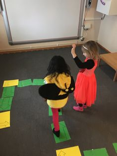 IKT-inspirera mera Preschool Math, Kindergarten, Coding For Kids, Reggio Emilia, Teaching Materials, Montessori, Children, Appar, Inspiration