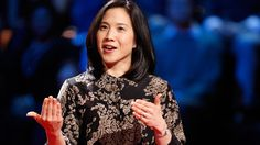 Angela Lee Duckworth: The key to success? Grit