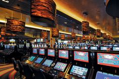When you step into a casino and make your way to your favorite game, things look very smooth. You'll be greeted by a host, a smiling dealer will facilitate the game under the watchful eyes of security – and if you need a drink or chips, more staff will deal with that. Casino floors are actually very complex machines, there are a --> http://crushthefelt.com/?p=743&preview=true