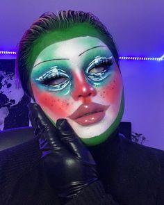 White Lenses, Halloween Face Makeup, Cosplay, Mesh, Fictional Characters, Princess, Art, Art Background, Kunst