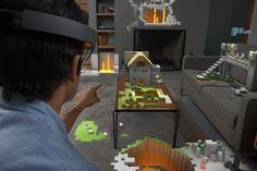HoloLens: apps disponibles y su precio de salida