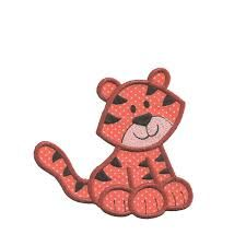 Image result for jungle animals applique