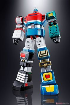 Pawer Rangers, Vintage Robots, Mecha Anime, Super Robot, Photo Manipulation, Transformers, Cartoon, Toys, Hobbies