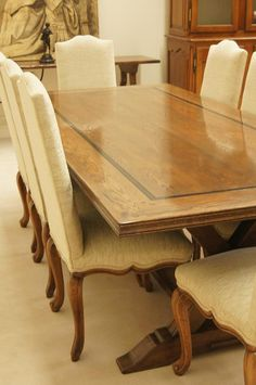1000 Images About Tables Dining Old On Pinterest Dining Tables Oval C