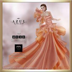 -AZUL- Issy  (c)-AZUL-byMamiJewell