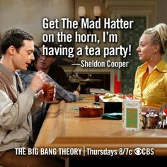 The Big Bang Theory - Quotes #bigbangtheory #tbbt #bigbangtheoryquotes