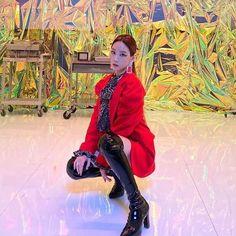 Snsd, Girls Generation, Punk, Leather Jacket, Jackets, Kpop, Fashion, Studded Leather Jacket, Down Jackets