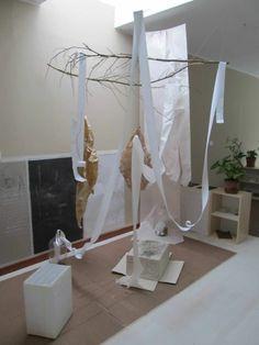 Paper exploration - Nido La Casa Amarilla ≈≈