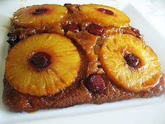 Gotta try this healthier...Pineapple cake with spelt and quinoa flours | Lisa's Kitchen