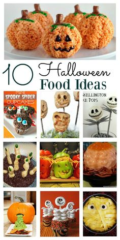 If you are looking for some easy Halloween food ideas then you are completely sorted here. There are recipe ideas for the kids and adults with a choice of sweet or savory. Recipes are creepy and kinda cute too. No: 2 will make you laugh! Easy Halloween Food, Halloween Treats For Kids, Halloween Desserts, Holidays Halloween, Scary Halloween, Halloween Themes, Halloween Party, Halloween 2020, Halloween Baking