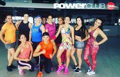 #Repost @soyalexisss  Hoy sábado explosivo @powerclubpanama #suplencia #YoBailoEnPowerClub #baile #pasión #actitud #fuerza #passosistas #maña #diversión
