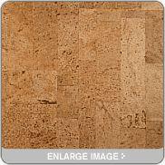 Candice oson on cork flooring simply flooring for Cork flooring wood grain look