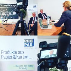 PROPAK. Branche setzt auf Innovation. Gym Equipment, Innovation, Bike, Sports, Paper, Card Stock, Products, Bicycle Kick, Trial Bike