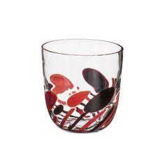 """Wasserglas """"I Diversi"""" - Modell 202.35 - Carlo Moretti"""