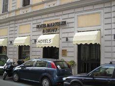 Hotel Maryelen, Hotel 1