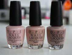 nudes for nail polish are so pretty.