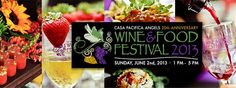 The Casa Pacifica Angels, along with the Zarley and Van Huisen families are pleased to announce the 20th Annual Casa Pacifica Angels Wine & Food Festival which will take place Sunday, June 2nd, 2013 at California State University Channel Islands. Voted the Best Cultural Event in Ventura County in 2008, 2009, 2010, 2011, 2012 this gourmet food and wine tasting event has grown to become one of Ventura County's premier events with last year's attendance topping 4,800 attendees.