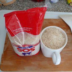 Recept na dobrú ryžu - Miro Veselý (blog.sme.sk)