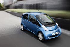 News: Citroen C-Zero und Peugeot Ion - Preissenkung für Elektroauto-Duo