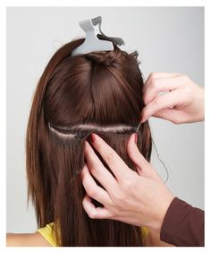 Hair extensions adds beauty and charm to your looks. If you happen to live in Hyderabad, you should definitely check out these hair extensions in Hyderabad. Permanent Hair Extensions, Hair Extensions For Short Hair, Popular Hairstyles, Cool Hairstyles, Pose D Extension, Hair Extensions Tutorial, Growing Out Hair, Curly Hair Styles, Natural Hair Styles