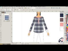 Fashion Design Software 2014 Fashion design software part