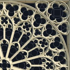 Notre Dame Cathedral Gothic Rose Window Model available on Turbo Squid, the world's leading provider of digital models for visualization, films, television, and games. Architecture Tattoo, Gothic Architecture, Architecture Details, Cathedral Windows, Church Windows, Diy Halloween Decorations, Halloween Diy, Rose Window, Flower Window