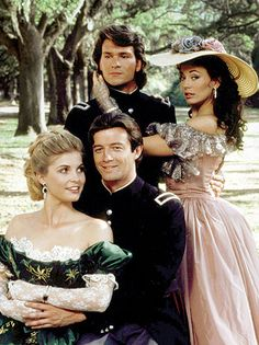 North and South - Mini-series