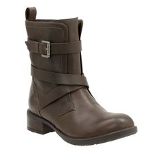 Swansea Tobin Khaki Leather womens-midcalf-boots