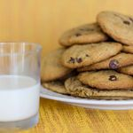 Chocolate Chip Cookies-diabetic low carb