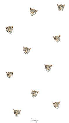 Free Phone Wallpaper, Homescreen Wallpaper, Iphone Background Wallpaper, New Wallpaper, Black Wallpaper, Animal Wallpaper, Background Vintage, Background Patterns, Textured Background