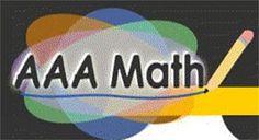aaa math - Google Search