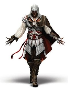Assasin's Creed 2.... Only half way through the first one and I already want the second and third!!!