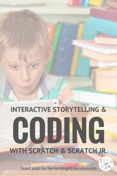 Interactive storytel