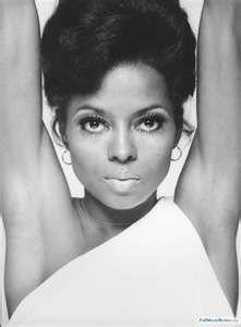 Motown legend.